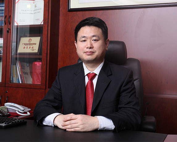 广州诈骗律师